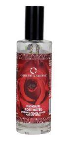 Organic Kashmiri Rose Water