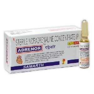 Adrenor Injection
