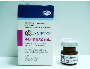 Campto Injection