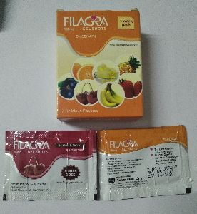 Filagra 100 Oral Gelly