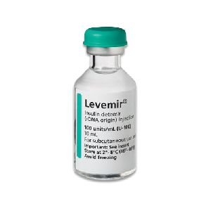 Levemir Injection