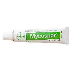 Mycospor Cream