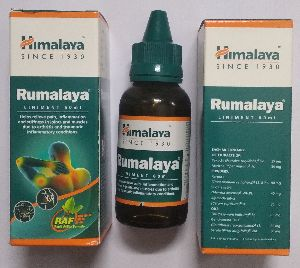 Rumalaya Liniment Oil