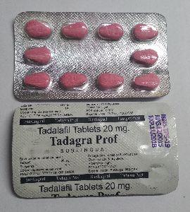 Tadagra Professional Tablet