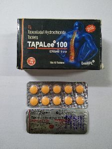 Tapalee 100 mg Tablet