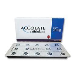 Zafirlukast Tablets