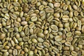 Green Coffee Beans (Raw)