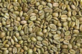 Green Coffee Beans (Raw)