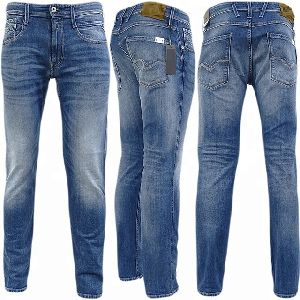 Men Jeans / New Fashion Jeans Pants