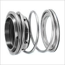 Single Spring Bellow Type Seals