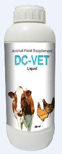 DC-Vet Animal Feed Supplement