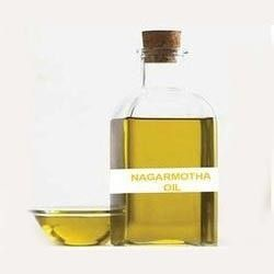 Nagarmotha Oil ( Cyperus Rotundus Oil )