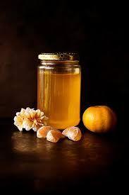 Orange Liquid Flavour