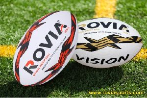 Custom Made Rugby Balls official Match Ball