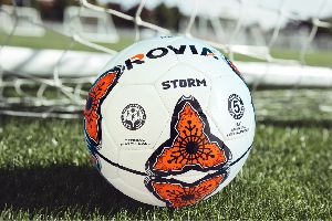 Football & Soccer Ball Rovia Sports