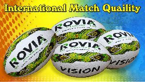 International Match Quality Rugby ball