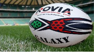 international rugby ball