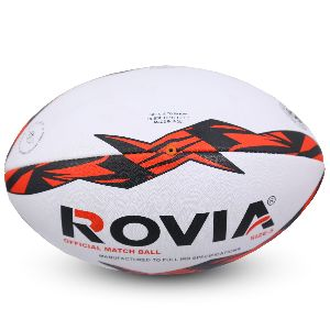 official match balls rugby balls range