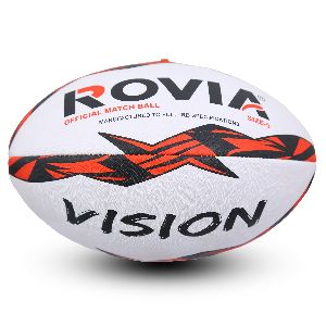 promotional rugby ball