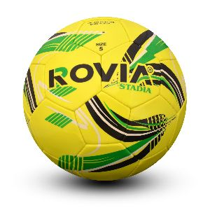 Pvc Soccer Ball Rovia Sports