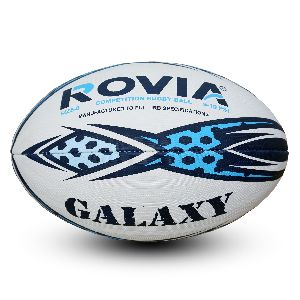 Rugby Ball Galaxy