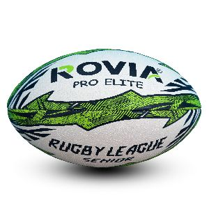 Rugby Ball Pro Elite Senior League
