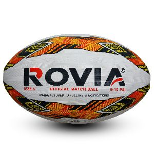 rugby ball sporting goods balls