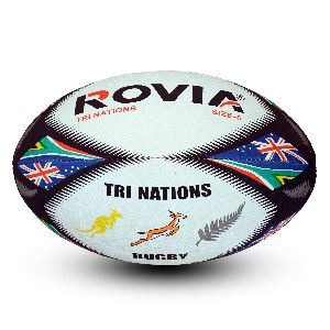 Rugby Ball TRI NATIONS Rovia Sports