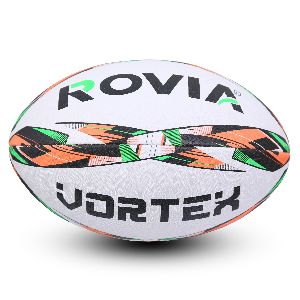 Rugby Ball Vortex