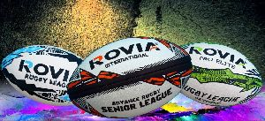 Rugby League Balls CUSTOM MADE