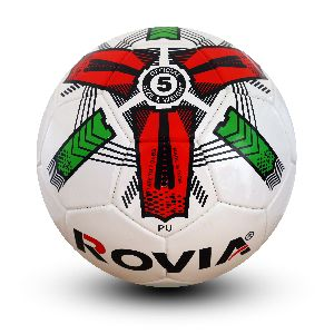 Soccer Ball Racer Rovia Sports