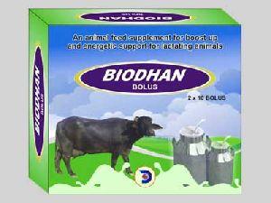 Biodhan Bolus