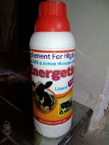 Gluconeogenic Precursor Liquid Feed Supplement
