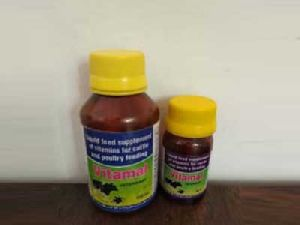 Multi Vitamin Liquid Feed Supplement