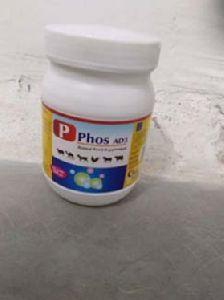 Phos AD3 Animal Powder Feed Supplement