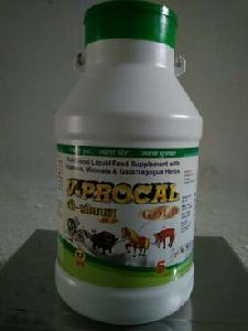 V-Procal Calcium Suspension Liquid Feed Supplement