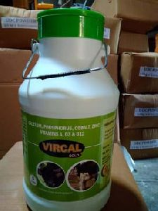 Vircal Calcium Suspension Liquid Feed Supplement
