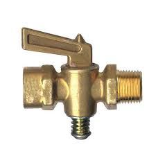 Brass Valve & Cock Fittings