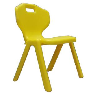 Plastic Color Chairs