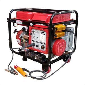 Portable Handy Petrol Generator