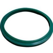 Rubber Wiper Seal