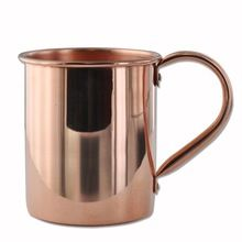 Copper Beer Drinking Moscow Mule Mug
