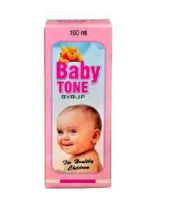 Child Tonic