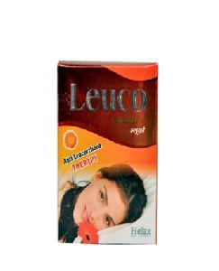 Leucorrhoea  care capsule