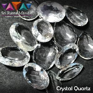Crystal Quartz Gemstones