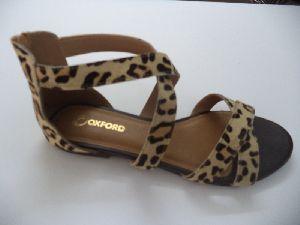 DSC06486 Ladies Leather Sandal