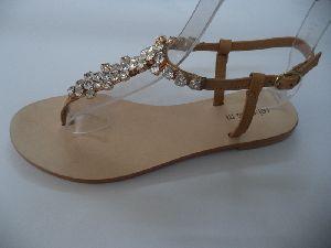 DSC06502 Ladies Leather Sandal
