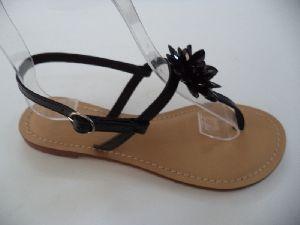 DSC07780 Ladies Leather Sandal
