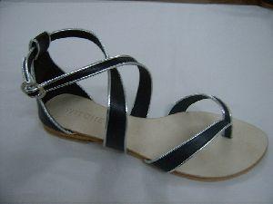 SUC54508 Ladies Leather Sandal