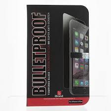 Bullet Proof Mobile  Screen Guard